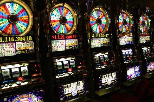 Вулкан казино 24 приглашает вас в удивительный мир гемблинга