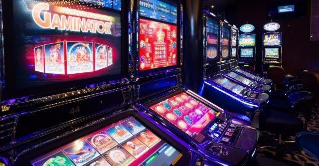 Игровые автоматы в Pharaonbet на реальные деньги играть онлайн в 2019 году