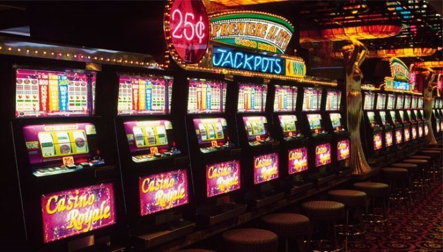 24 Вулкан казино клуб