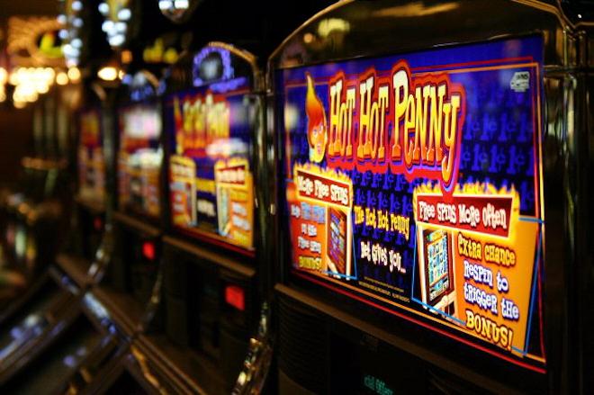 Шансы на успех в Casino Rox