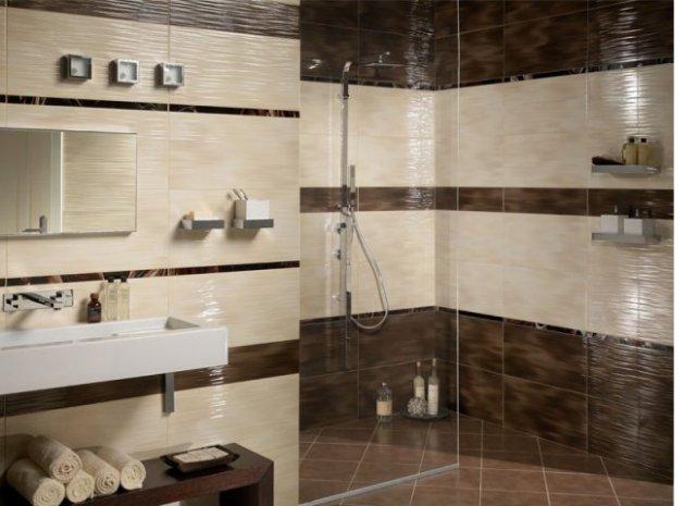 Использование строительной химии при облицовке ванной комнаты керамической плиткой
