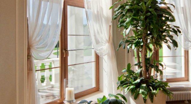 Как научить окна дышать?