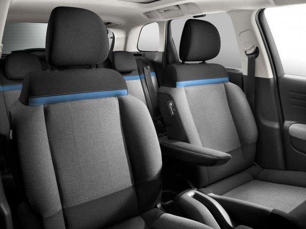 Представлена юбилейная версия кроссовера Citroen C3 Aicross