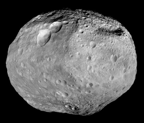 Жители Челябинска понаблюдают за летящим к Земле огромным астероидом
