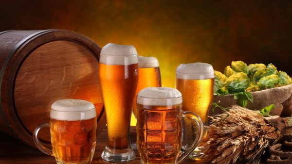 Мексиканские ученые заявили, что безалкогольное пиво поможет похудеть