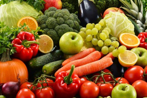 Средиземноморская диета прекращает развитие остеопороза