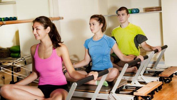 Учёные: интенсивные упражнения в подростковом возрасте могут предотвратить сердечные заболевания