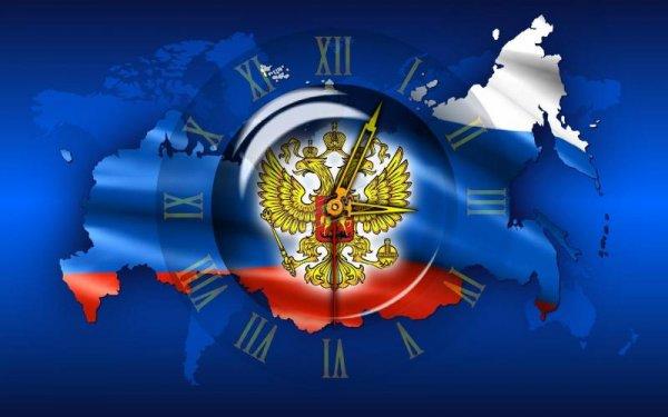 Население России станет сокращаться уже в 2018 году