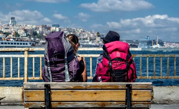 Свободные путешествия - бэкпэкинг с виджетом uPackingList от Nix Solutions