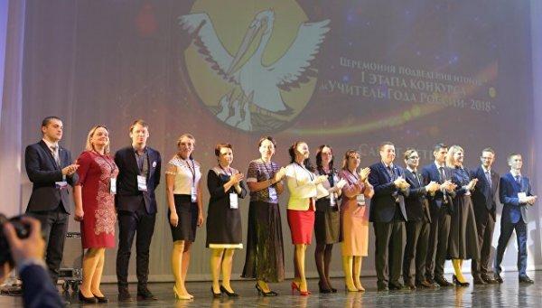 Игнат Игнатов: образовательный прорыв возможен, когда мы все объединимся