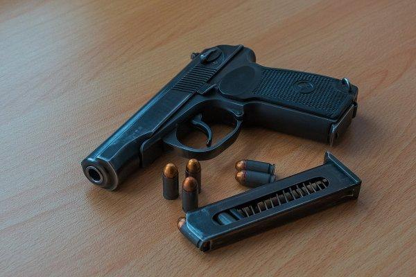 В России создали замену пистолета Макарова