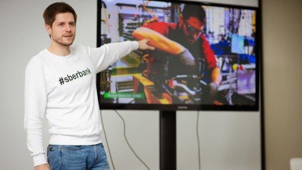 Эксперты Сбербанка рассказали о потенциале AR/VR технологий на Русском MeetUp во Владивостоке