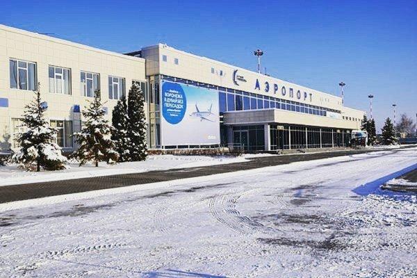 Жители Воронежа сами выберут новое имя городского аэропорта