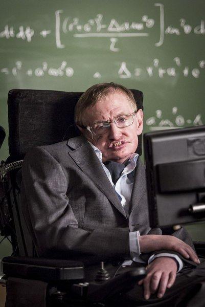 Стивен Хокинг предсказал появление «сверхлюдей» и смерть человечества – ученые