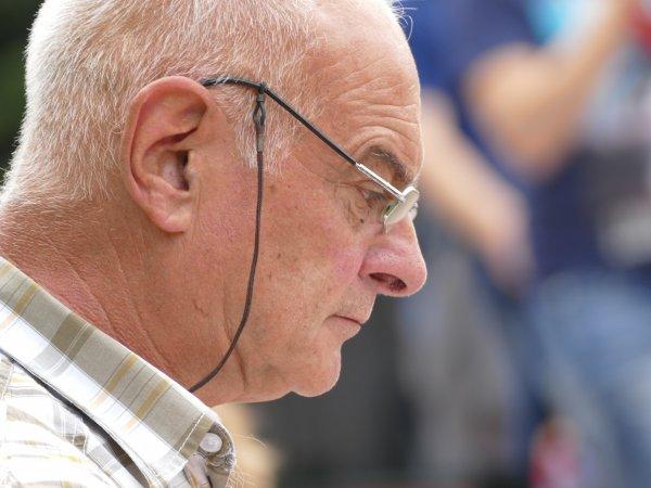 Деменция может возникнуть в результате внеплановой ошибки в системе ДНК