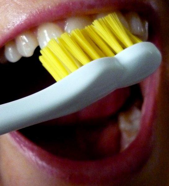Запах изо рта может свидетельствовать об угрозе инфаркта