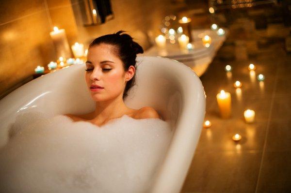 Ученые: Горячая ванна два раза в неделю спасет от опасной депрессии