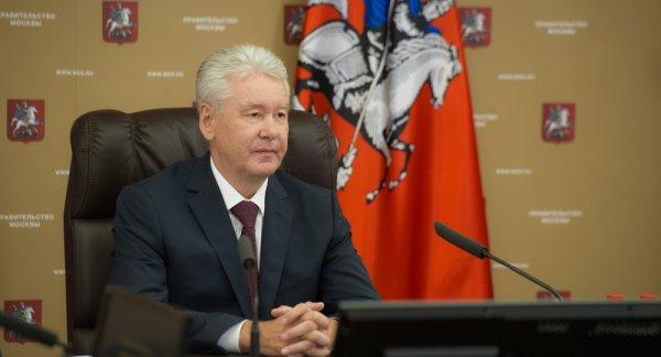 Сергей Собянин: Успехи столичного образования – результат труда миллионов москвичей