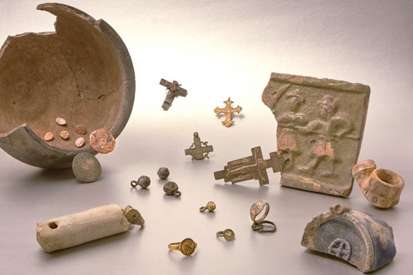 Археологи наткнулись на следы старинного поселения в Москве