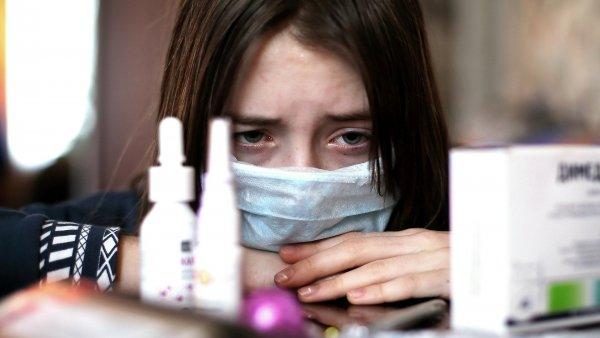 Ученые выяснили, что помогает защититься от гриппа