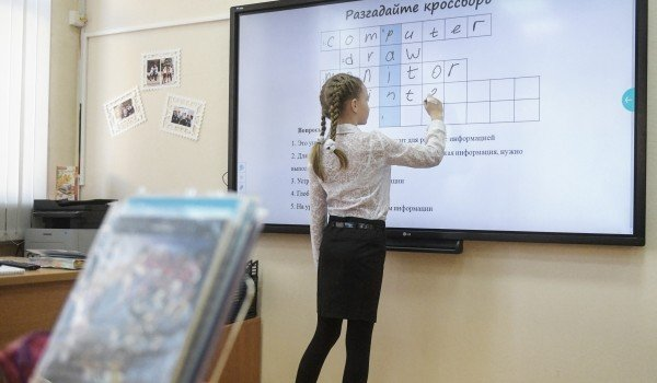 Исаак Калина: Менторы вывели систему столичного образования на мировой уровень
