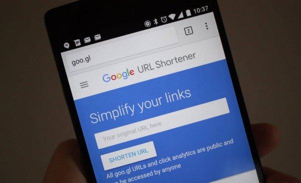 Роскомнадзор намерен взыскать штрафы с Google из-за запрещенных ссылок