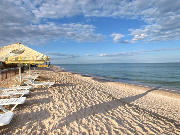 Составлен список популярных среди одиноких мужчин курортов России
