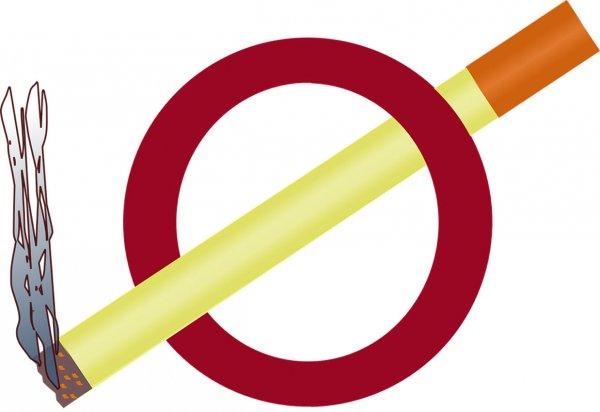 Ученые определили самый подходящий возраста для отказа от курения