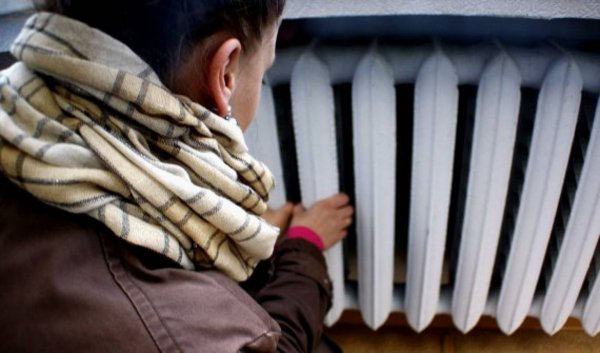 Жители Омска замерзают при +20 в квартирах