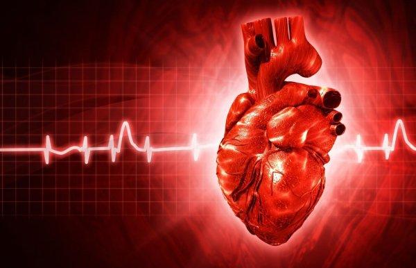 Сильное сердце может ухудшить симптомы при сердечной недостаточности – эксперты