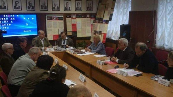 . Западные ученые: голод в СССР не был направлен против какой-либо этнической группы