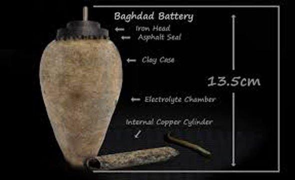 Ученые: Древние египтяне использовали электричество для создания пирамид