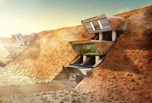 Ученые: Колонизация Марса может угрожать человеческой цивилизации