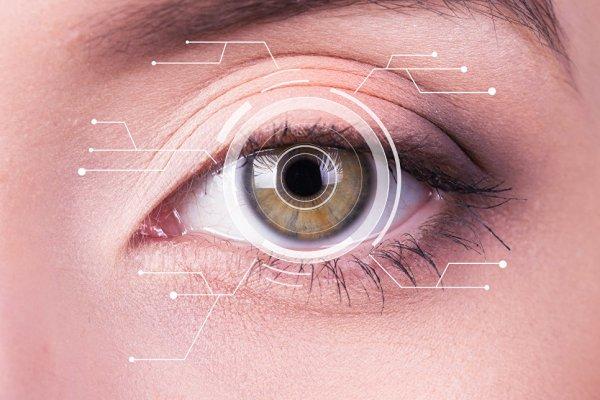 ИИ теперь может определять возраст по коже вокруг глаз