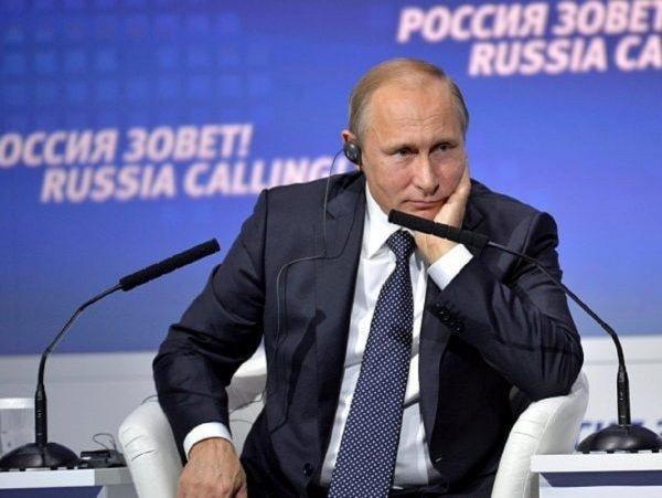 Путин пообещал постоянный рост пенсий в ближайшие годы