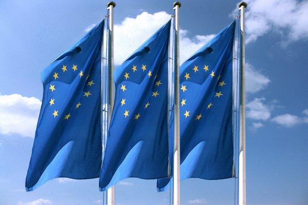 Евросоюз вмешался в торговую перепалку между США и Китаем
