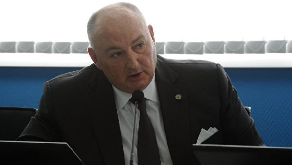 На заседании Европейского совета по толерантности и примирению была презентована премия Вячеслава Моше Кантора в 1 млн евро
