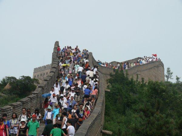 Составлен рейтинг стран мира по популярности среди туристов