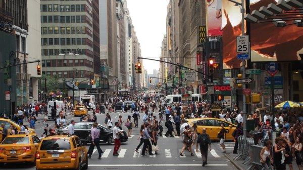 Учёные узнали, как портится психика жителей больших городов