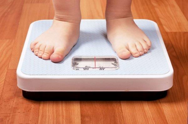 Генетические маркеры помогут в борьбе с детским ожирением – учёные