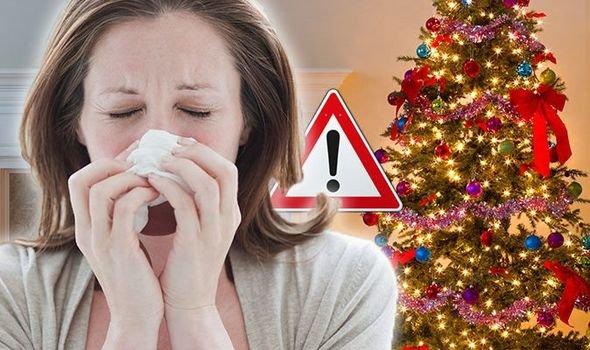 Ученые рассказали об опасности «синдрома рождественской елки»