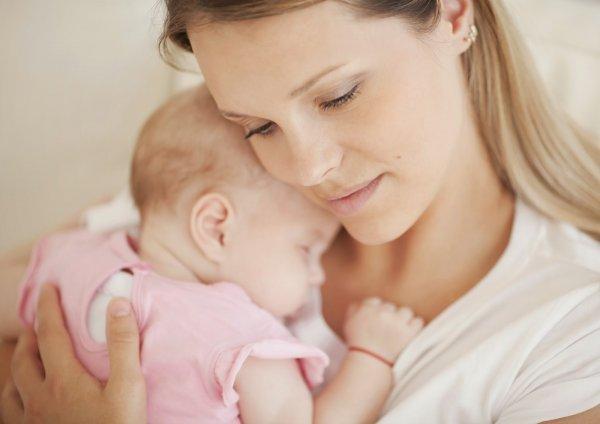 Молодые матери не знают, что кормление грудью снижает риск рака молочной железы – учёные