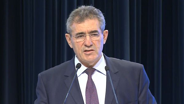 Исаак Калина прокомментировал текущую и будущую работу Департамента образования