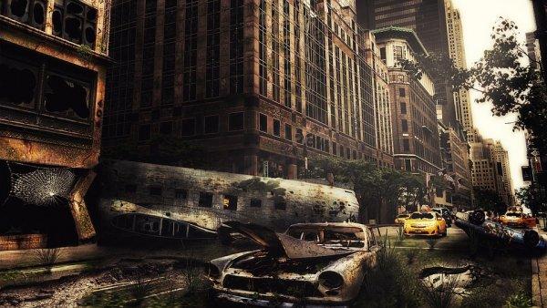 «Ждать беды»: Экстрасенс из России предсказал конец света в 2019 году