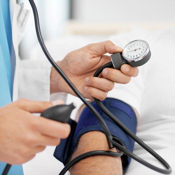 Медики: При гипертонии полезна физическая активность