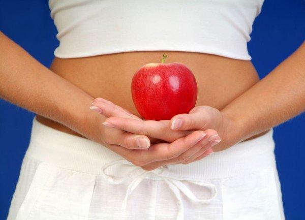 Эксперты дали три совета для здоровья кишечника