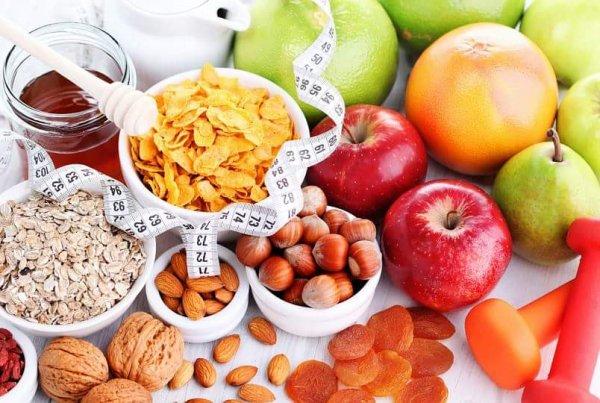Ученые из США составили ТОП-3 самых эффективных диет