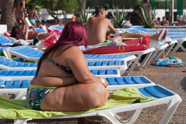 Ученые обнаружили связь между ожирением, старением и тревогой