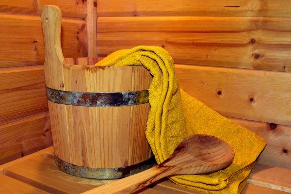 Американские и финские ученые поссорились из-за бани