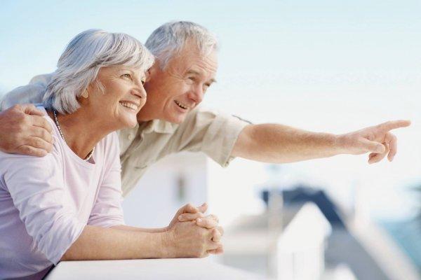 Ученые раскрыли секреты долголетия людей